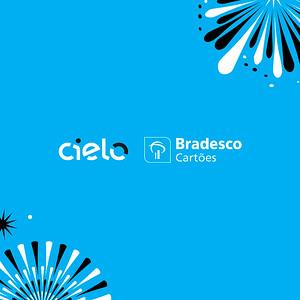 CIELO   Convenção Bradesco - GIFS Animados e Boomerangs