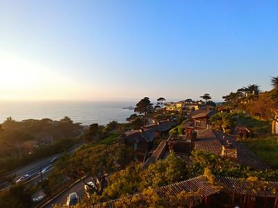 Monterey Trip 10/30/2020