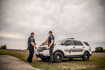 Livingston County Sheriff/ Pontiac Pd