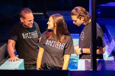07-24-2021 Baptisms