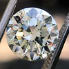 2.01ct Transitional Cut Diamond, GIA M VS2 6
