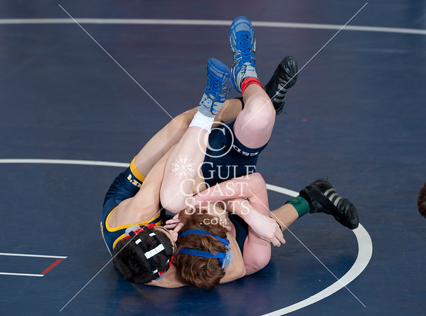 2011 Wrestling SPC Consolation (3rd/4th) Finals