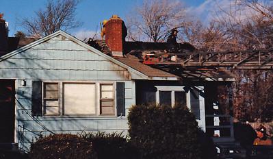 Peabody, MA 11/23/1985 - 8 Samoset Rd