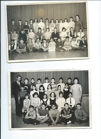 Peretz School Related
