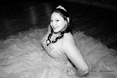 Debbie Sofia - Samantha's Sweet 16