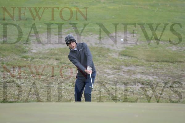 C-M Boys Golf Invitational 5-8-21