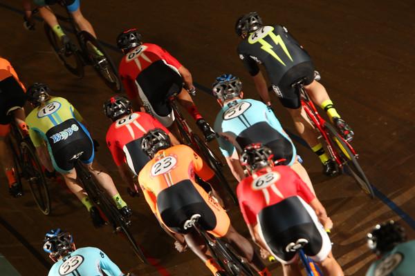 World Cycling League Inaugural 3.18_19.16