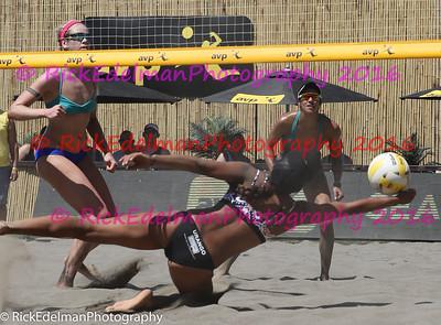 Women's Semi Final #2