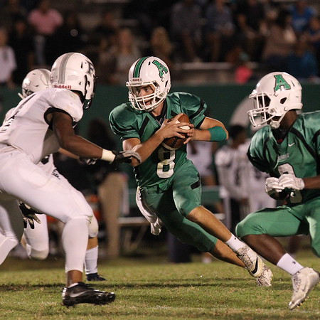 Forestview at Ashbrook - 9/8/17