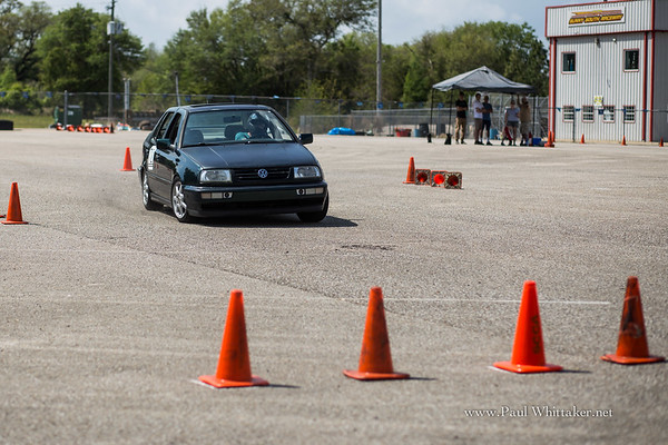 Gulf Coast Autocross #3
