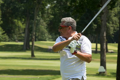 Afternoon Round: The 22nd Annual Holy Name Classic Golf Tournament