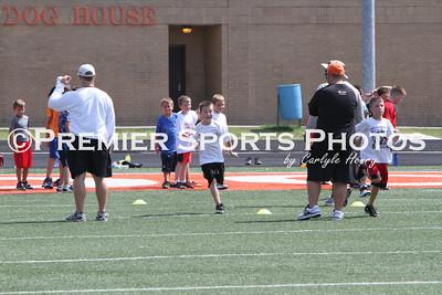 LPHS Football Camp