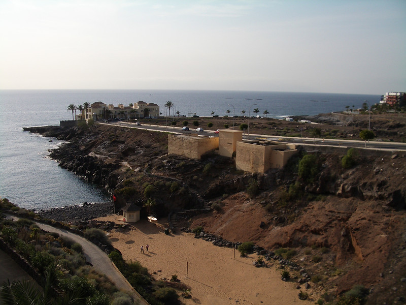 Grand Bahia - Tenerife