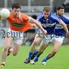 Armagh v Laois, qualifiers, Portlaoise, 18.06.16