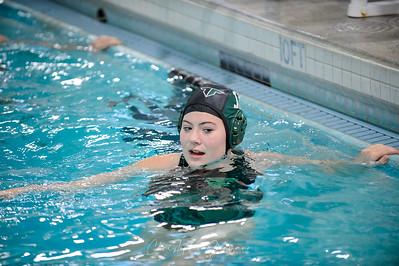 Tigard HS JV Water Polo vs Tualatin