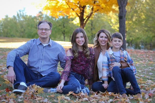 Ruisinger Family