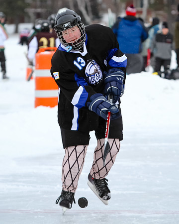 Pond Hockey 2012