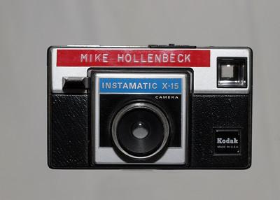 126 Film Format Cameras