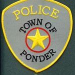 Ponder Police
