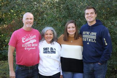 Kruse Family