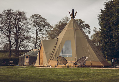 Tipi Photography