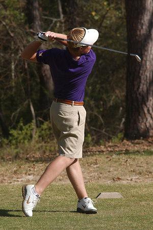 Demon Invitational Golf Tournament - March 24, 2007
