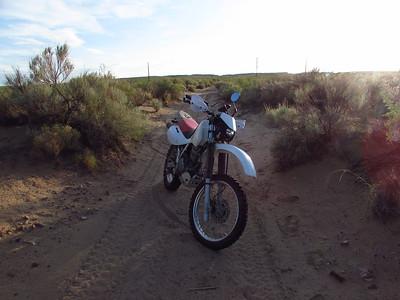 ABQ Westside Explore DS Ride #12  7-17-21