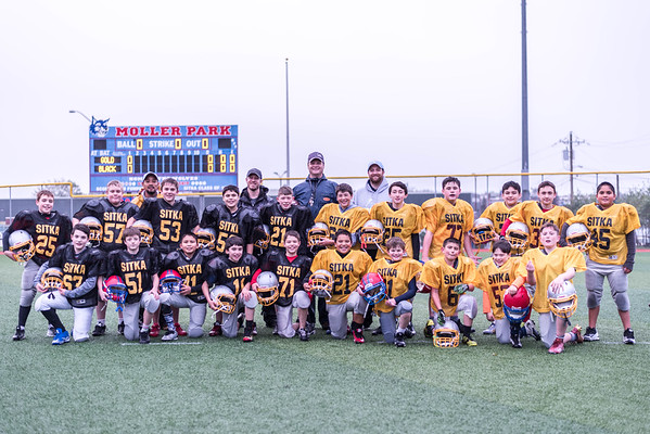 Sitka Youth Football