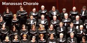 Manassas Chorale