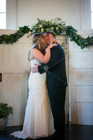 Jessica & Ben • Ceremony