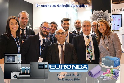 Euronda EXPODENTAL 2016 IFEMA (MADRID)