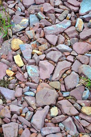 Rock & Ground Patterns