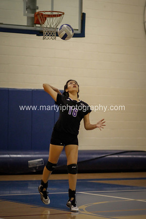 Volley at the Beach - Weslaco East