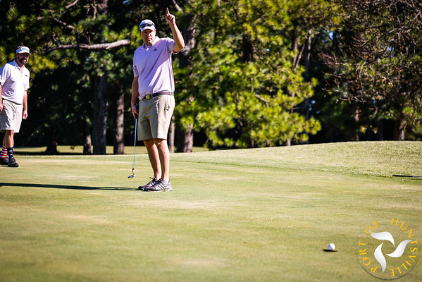 2021 Frank Mickle Golf Invitational