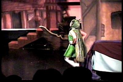 Pinocchio 2000*