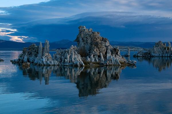Eastern Sierras Oct 2011
