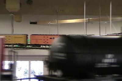 Videos - Visitor Center Trains