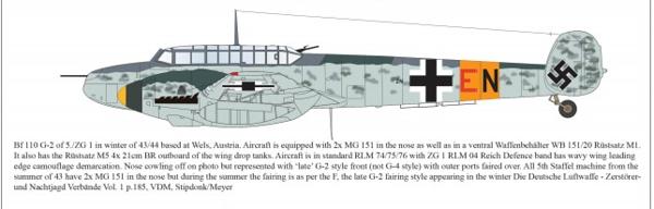 Bf-110 G2/4