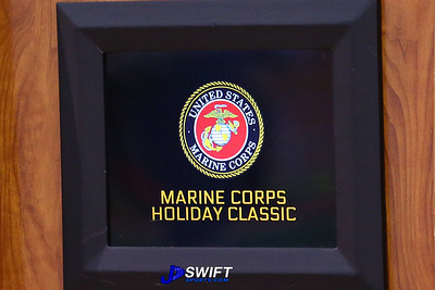Marine Corps Holiday Classic (12.29.16)