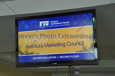 ESGR-Aventura Marketing Council 11.16.12