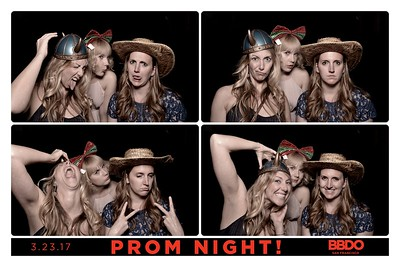 SF 2017-03-23 BBDO Prom Night