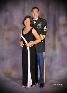USA Formal Portraits, 2011