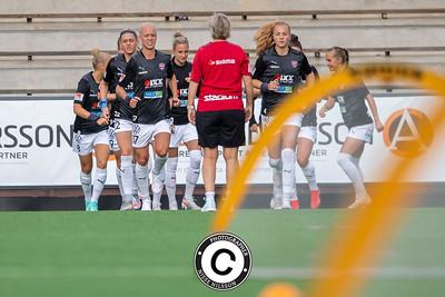 2021-07-08 FC Rosengård - Skövde