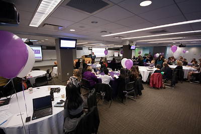 2012 NYC Women's Leadership Conference