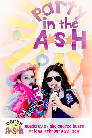 Party in the ASH
