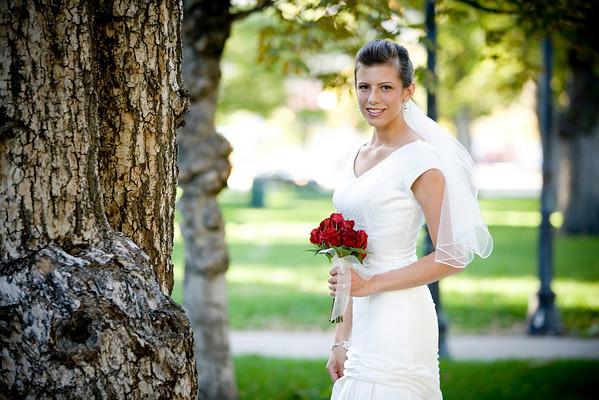 09-21-2007 Corinne Bridals