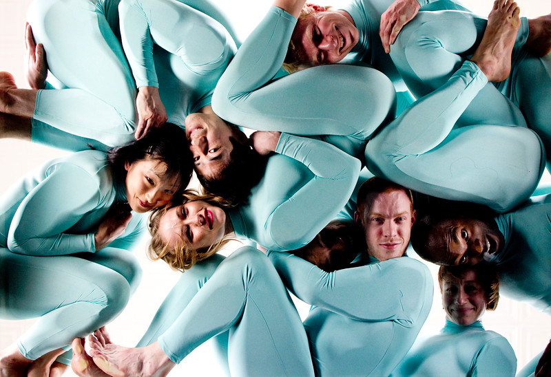 Pilobolus - All is Not Lost