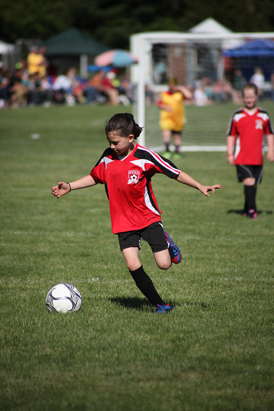 Bridgewater Soccer