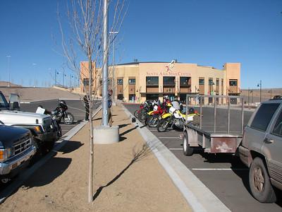 Rio Rancho Dual Sport Ride
