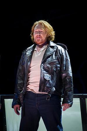 Sweeney Todd Cast B